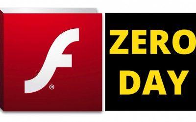 Nuevo exploit en Adobe Flash puede afectar a tus Bitcoin