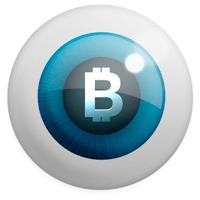 Bitcoin Paranoid logo