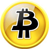 Bitcoin Monitor logo