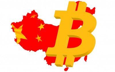 La devaluación del Yuan hace crecer el precio del Bitcoin en China