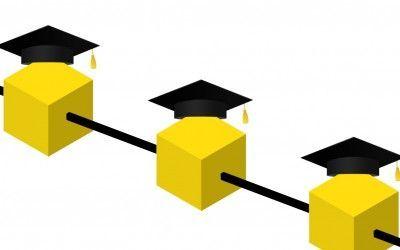 Títulos universitarios en blockchain