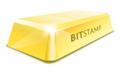 Bitstamp ofrece la retirada de oro físico