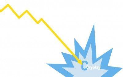 Cryptsy anuncia una posible bancarrota