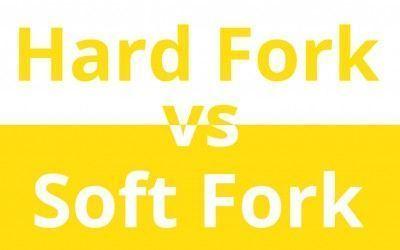 Bitcoin Core aconseja Soft Fork vs Hard Fork