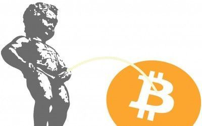 El gobierno belga no entiende Bitcoin