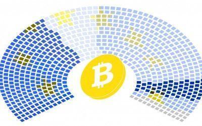 El Parlamento Europeo debate sobre las monedas digitales