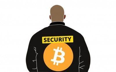Empresa de seguridad del cannabis acepta Bitcoin