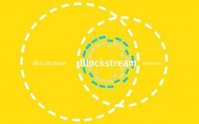 Blockstream consigue 55 Millones de dólares para su Sidechain