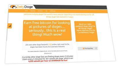 Daily Dodge Web