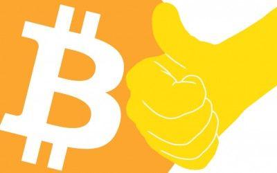 Por qué soy un entusiasta de Bitcoin