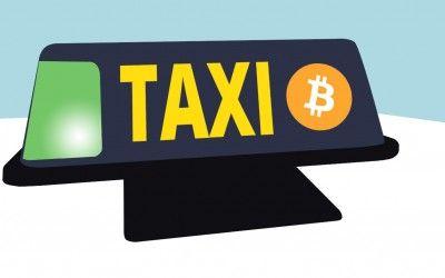 """""""Bitcoin es el futuro"""" Antonio Guillem, taxista bitcoiner"""