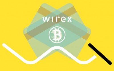Wirex: una plataforma financiera híbrida que utiliza Blockchain