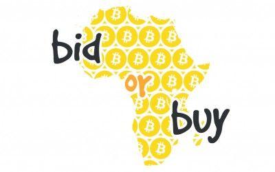 Una plataforma de comercio on line de Sudáfrica acepta Bitcoin