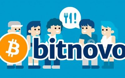 Paga con Bitcoin donde quieras. Luis Vaello, Bitnovo