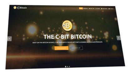 C-bit Web