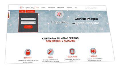 Cripto-Pay Web