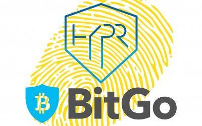 Biometría y Blockchain se unen para ofrecer seguridad al mundo de las criptomonedas