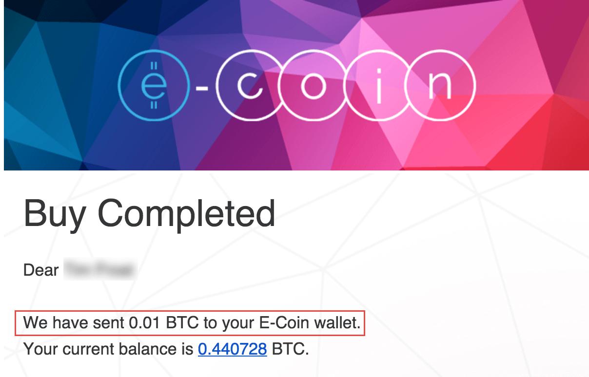 Proceso de compra de Bitcoin con WIREX 04