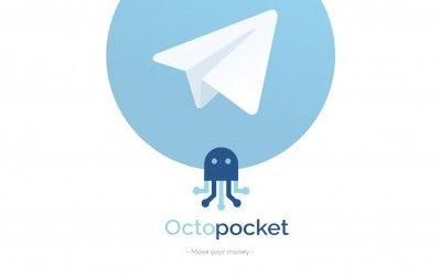 Enviar Bitcoin con Octopocket es tan fácil como mandar un whatsapp