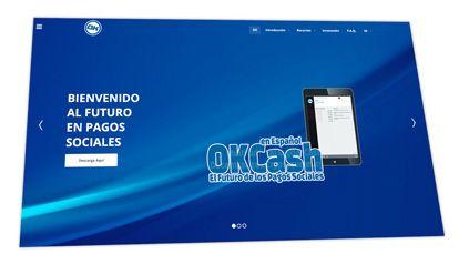 OkCash Web