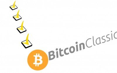 Bitcoin Classic presenta su hoja de ruta para 2016