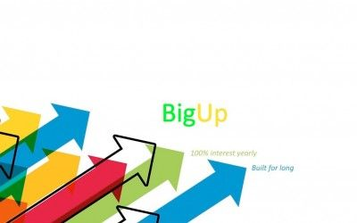 ¿Conoces ya la nueva criptomoneda BigUp?