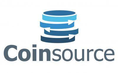 La red de cajeros bitcoin Coinsource sigue creciendo