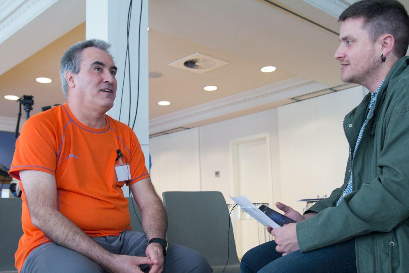 Entrevista Miquel Pavón