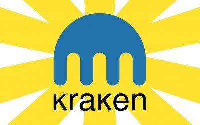 Kraken nombra un nuevo consejero general
