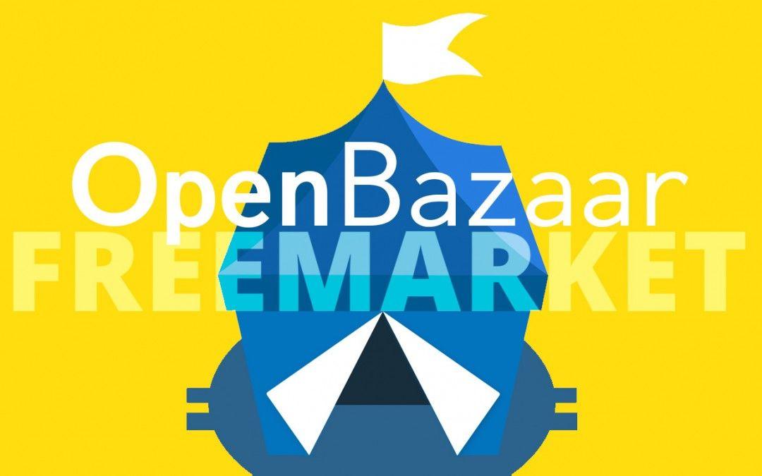 Ya está en marcha Openbazaar, el mercado descentralizado
