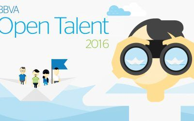 BBVA lanza la Open Talent 2016