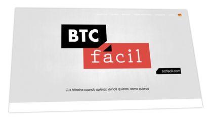 BTC F?cil Web