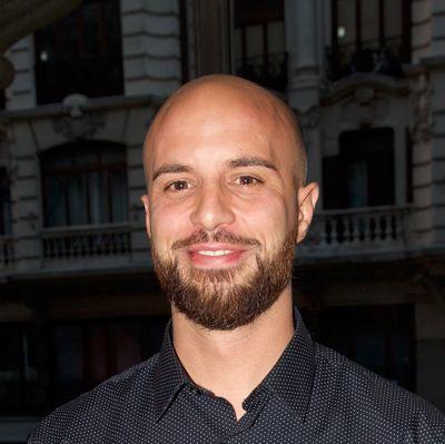Ivan Rodriguez CEO de HashingWorld y Criptotrading Ltd.