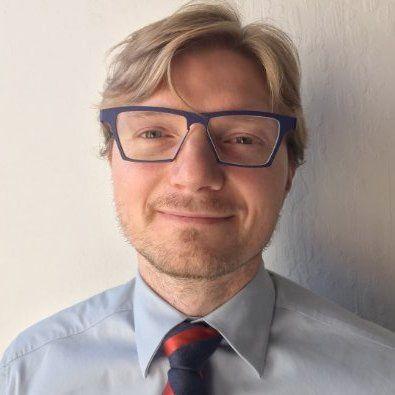 Jesse Powell CEO de Kraken