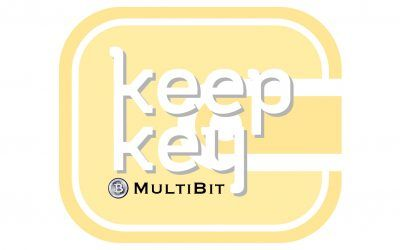 KeepKey adquiere el software de carteras Multibit