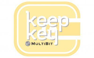 KeepKey adquiere el software de carteras Multibit
