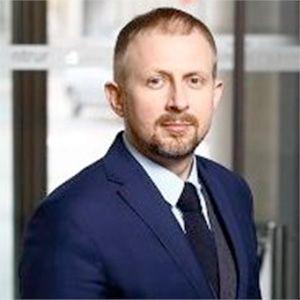Paweł Kuskowski Co-Fundador de Coinfirm