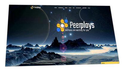 Peerplays Web
