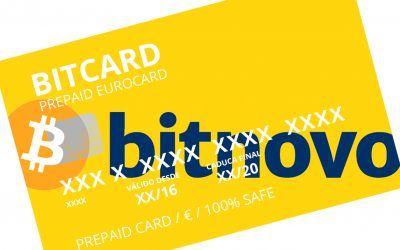 Protegido: Review: Spark Card de Bitnovo