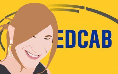 """""""La regulación de Bitcoin en Europa es alentadora"""" Siân Jones, EDCAB – parte 1"""