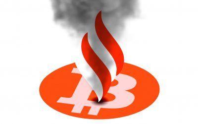 Banco Santander cierra cuentas de empresas de Bitcoin