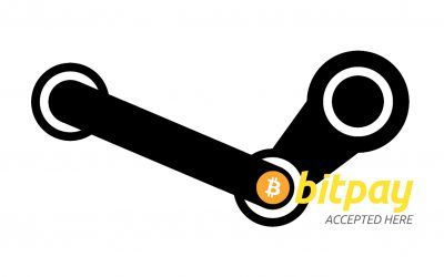 La plataforma Steam de Valve acepta Bitcoins