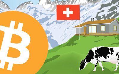Una peque?a ciudad de Suiza va a aceptar Bitcoin como medio de pago