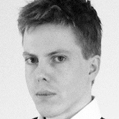 Timo Schlaefer CEO de Cryto Facilities