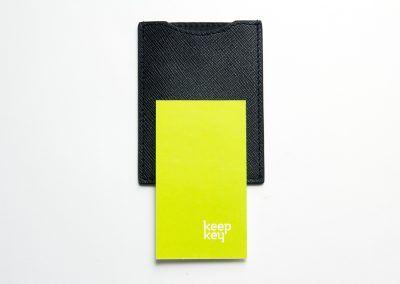 Recovery Card de KeepKey