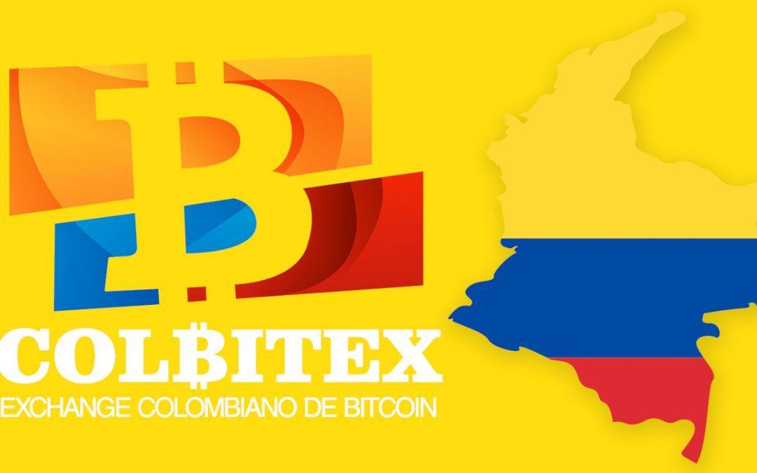 Colbitex el primer exchange de Colombia se lanza en modo de pruebas