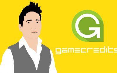 """""""GameCredits ha llegado para quedarse"""" – V. Alejandro – GameCredits"""