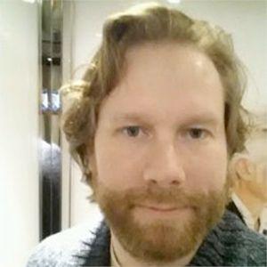 Eric Larcheveque, CEO de Ledger