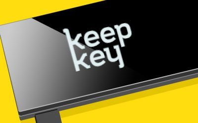 BloqueZero Reviews: KeepKey, seguridad y vanguardismo