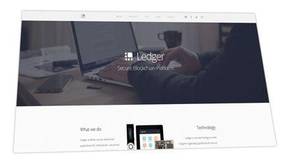 Ledger Web